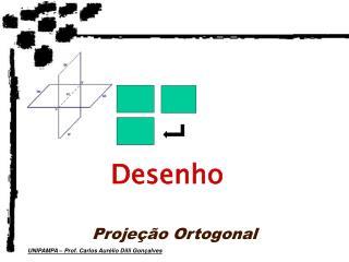 Desenho  I