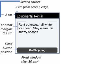 Rent outerwear all winter for cheap. Stay warm this snowy season