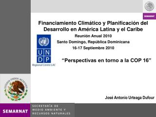 Financiamiento Climático y Planificación del Desarrollo en América Latina y el Caribe