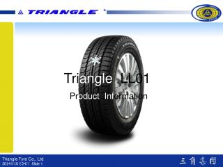 Tri angle LL01