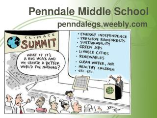 Penndale Middle School