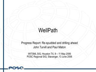 WellPath
