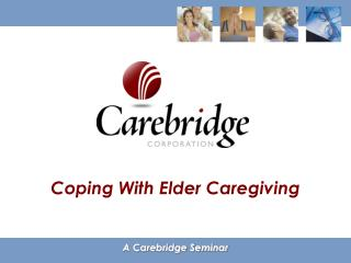 Coping With Elder Caregiving