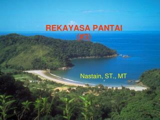 REKAYASA PANTAI (#3)