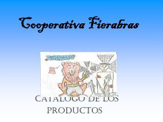 Cooperativa Fierabras