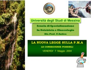 Universit� degli Studi di Messina