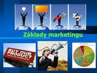 Z�klady marketingu