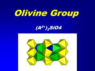 Olivine Group