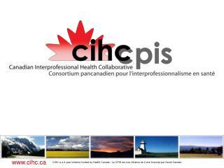 Le CIPS est