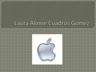 Laura Alinne Cuadros  Gomez