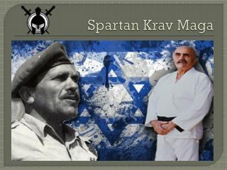 Spartan Krav  Maga