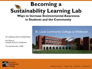 St. Louis Community College at Wildwood