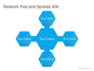 Network Hub and Spokes 406