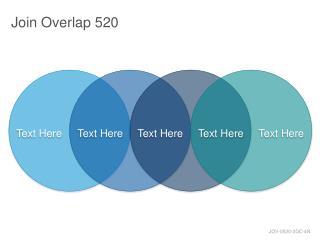 Join Overlap 520
