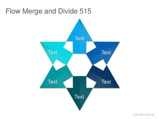 Flow Merge and Divide 515