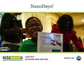 Nanoscience  Nanotechnology