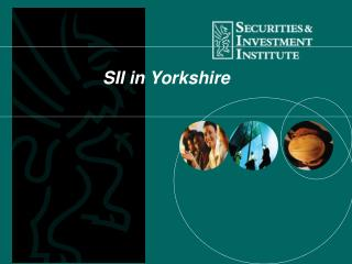 SII in Yorkshire