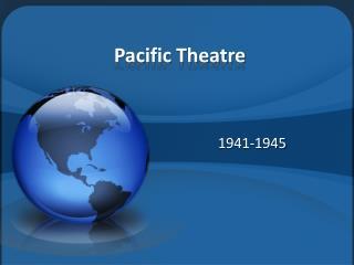 Pacific Theatre