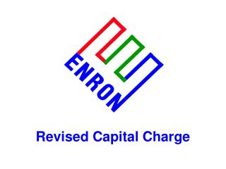 Revised Capital Charge