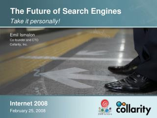 The Future of Search Engines