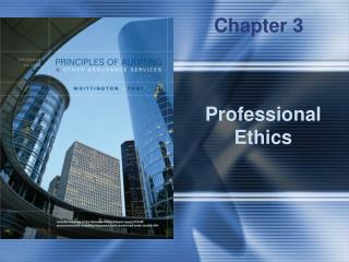 Professional Ethics