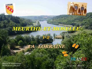MEURTHE-ET-MOSELLE