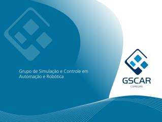 Activities of GSCAR:  Systems Control, Automation and Robotics