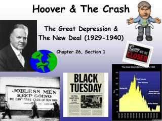 Hoover & The Crash