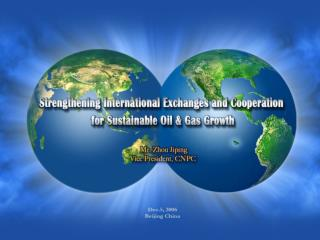 Sustainable Growth for Oil and Gas
