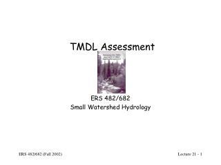 TMDL Assessment