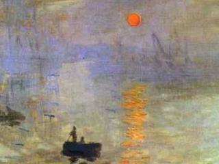 "Claude Monet 1840-1926 ""Impression: Sunrise"" 1873 Oil on canvas"