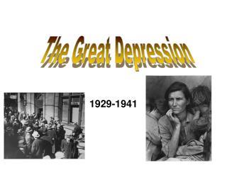 1929-1941