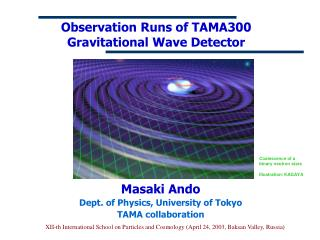 Observation Runs of TAMA300  Gravitational Wave Detector