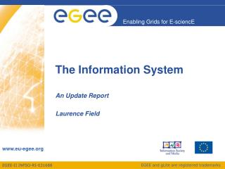 The Information System