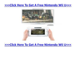 What Does Nintendo Wii U Offer To The Fans? - Know Lot More