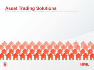 Asset Trading Solutions