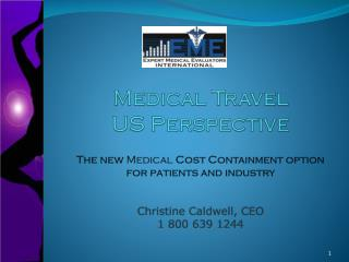 Fly Away Medical Inc. Medical Travel Advocates and Facilitators