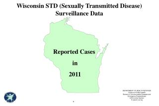 Reported Cases  in  2011