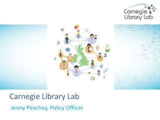 Carnegie Library Lab