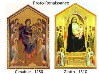 Giotto - 1310