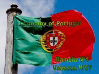 Economy of Portugal