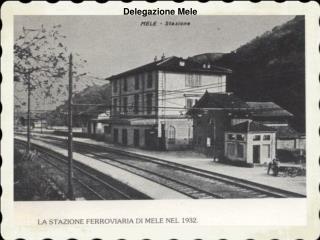 Delegazione Mele