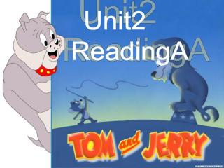 Unit2     ReadingA