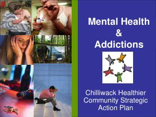 Mental Health & Addictions
