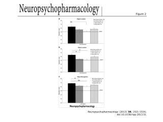 Neuropsychopharmacology  (2013)  38 , 1521-1534; doi:10.1038/npp.2013.51