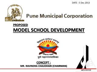 PROPOSED MODEL SCHOOL DEVELOPMENT