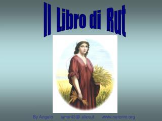 Il libro di Rut