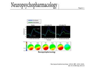 Neuropsychopharmacology  (2012)  37 , 1632-1646; doi:10.1038/npp.2012.8