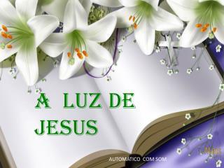 A  LUZ DE JESUS
