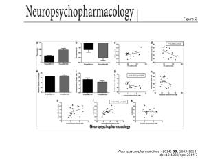 Neuropsychopharmacology  (2014)  39 , 1603-1613; doi:10.1038/npp.2014.7